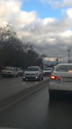 на боровском шоссе мерседес сбил человека 24.10.2014